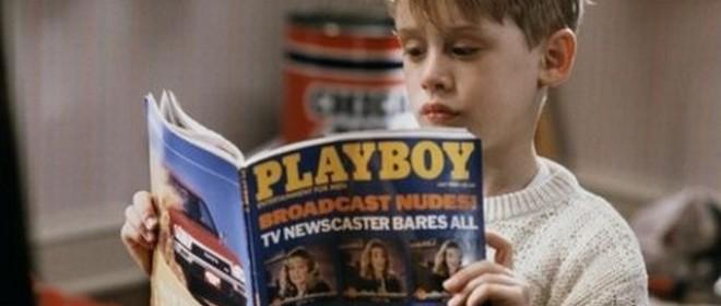 Q&A: Playboy