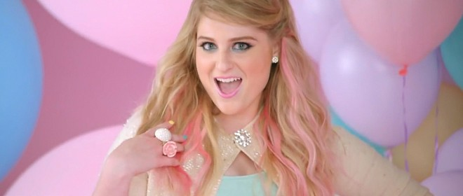 Blog: Let's Cut Meghan Trainor Some Slack
