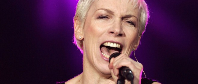 "Blog: Is Annie Lennox Right About Beyoncé's ""Lite"" Brand of Feminism?"