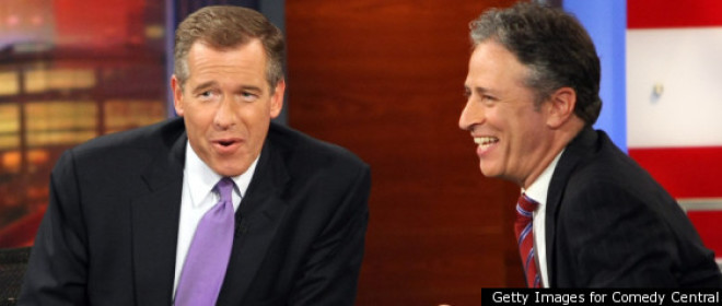 Blog: What if Brian Williams Wasn't Lying?