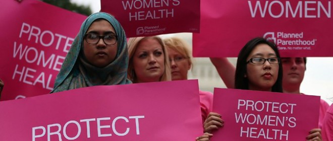 Blog: What the Planned Parenthood Fight Is Really About